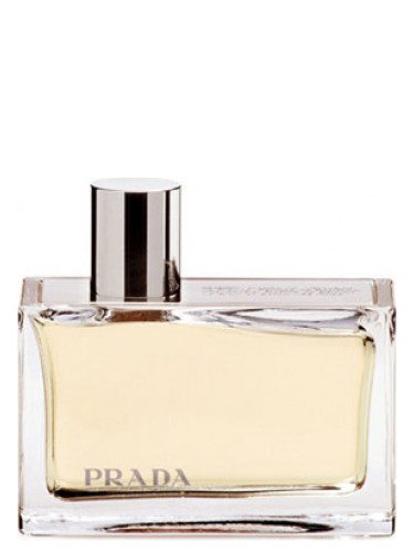 32e26bc1326a Prada (Amber) Prada perfume - a fragrance for women 2004