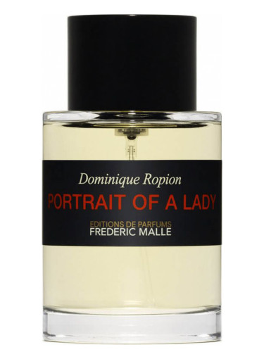 Portrait Of A Lady Frederic Malle Perfume A Fragrance For Women 2010