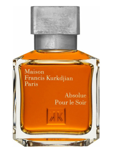 63456a8d3f Absolue Pour le Soir Maison Francis Kurkdjian perfume - a fragrance for  women and men 2010