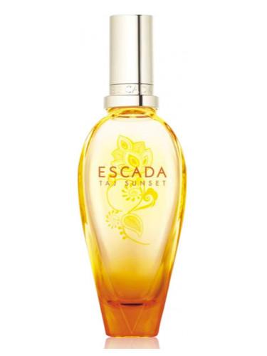 1e7afb962 Taj Sunset Escada عطر - a fragrance للنساء 2011