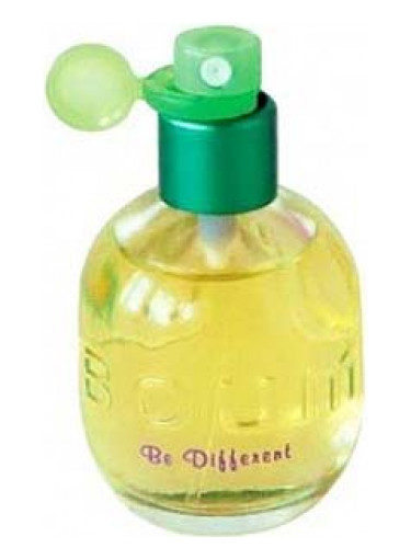 Boum Be Different Jeanne Arthes Parfum Un Parfum Pour Femme 2008