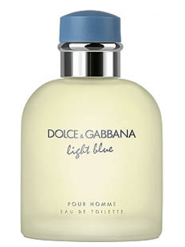 Light Blue Pour Homme Dolce Amp Amp Gabbana Cologne A Fragrance For Men 2007