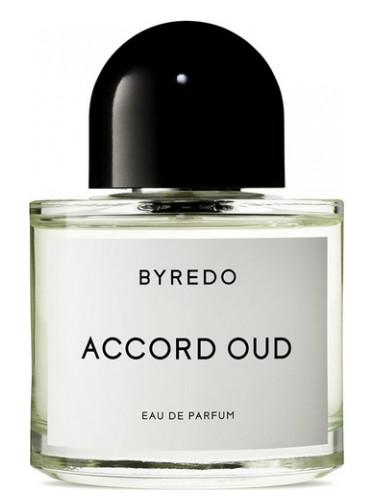 711f76bd3 Accord Oud Byredo عطر - a fragrance للرجال و النساء 2010