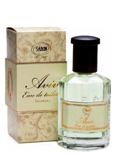 Aviv Jasmine Sabon Perfume A Fragrance For Women