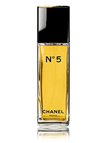 Chanel No 5 Eau de Toilette Chanel perfume - a fragrance for women 1921 77c0b5d8a1
