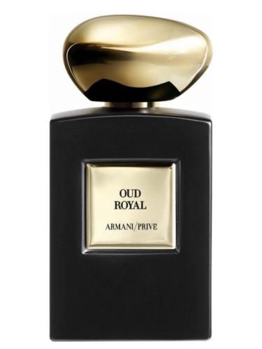 Armani Privé Oud Royal Giorgio Armani perfume - a fragrance for women and  men 2010 c9894daf11aac