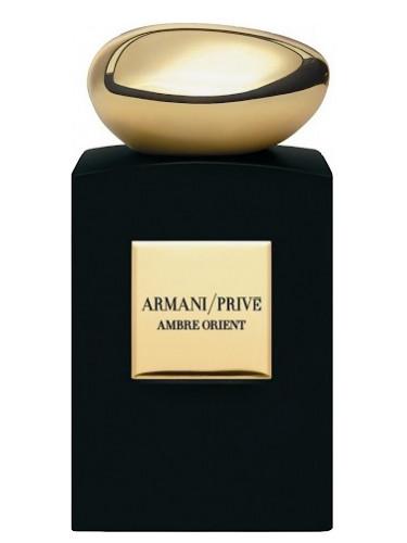 Armani Privé Ambre Orient Giorgio Armani Perfume A Fragrance For