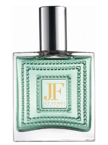 Jet Femme Holiday Avon Perfume A Fragrance For Women 2010