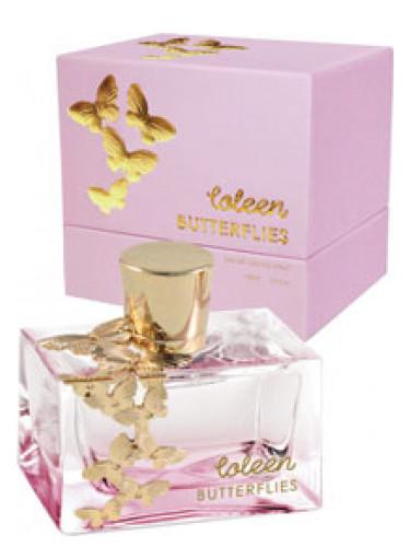 Butterflies Coleen Rooney Perfume A Fragrance For Women 2010