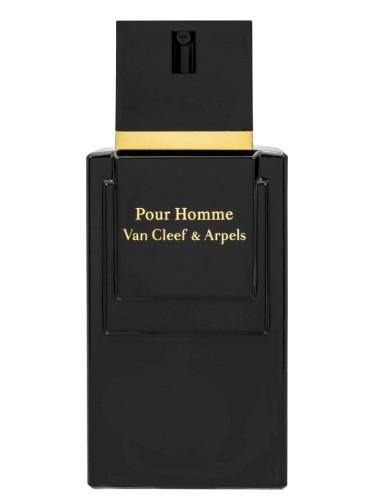 Van Cleef  amp  Arpels pour Homme Van Cleef  amp  Arpels cologne - a  fragrance for men 1978 806f5d41c43b
