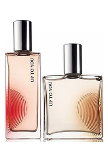 Up To You For Her Avon Perfume A Fragrance For Women 2011