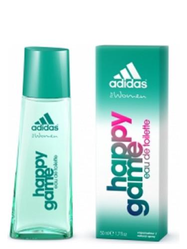 Happy Game Adidas Parfum Een Geur Voor Dames 2011
