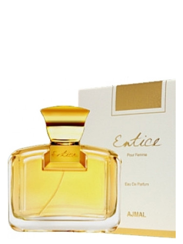 Entice Her Ajmal Perfume A Fragrance For Women 2010
