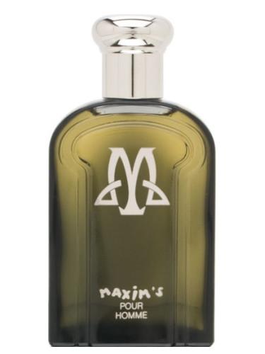 Homme De Parfum Pour 1988 Maxim's Un Paris Cologne jMLSGqzVUp