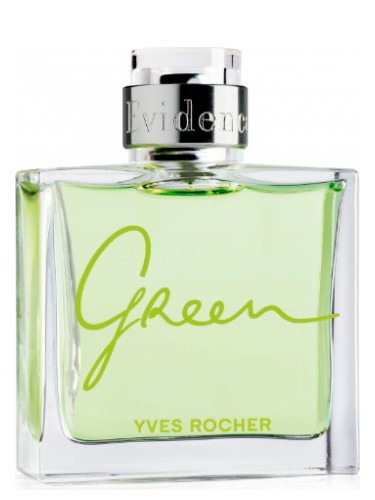 Comme Une Evidence Green For Men Yves Rocher Cologne A Fragrance