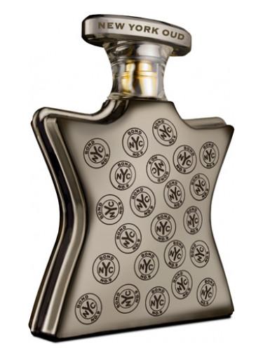 9f13b9cddb32b New York Oud Bond No 9 perfume - a fragrance for women and men 2011