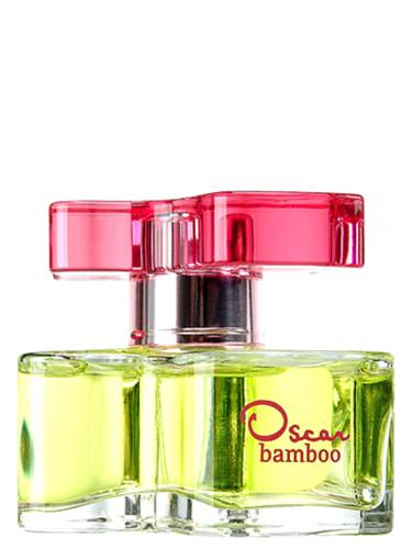 cfc404f2f Oscar Bamboo Oscar de la Renta perfume - a fragrância Feminino 2006