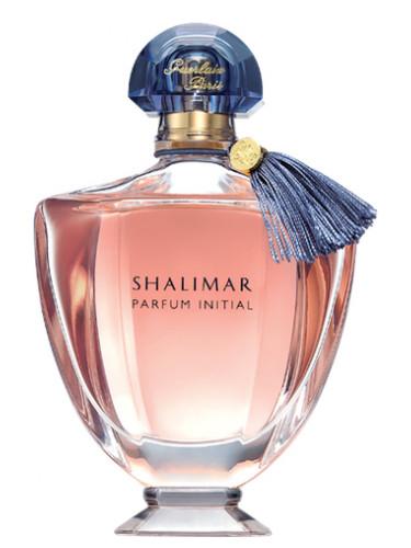 Shalimar Parfum Initial Guerlain Perfume A Fragrance For Women 2011