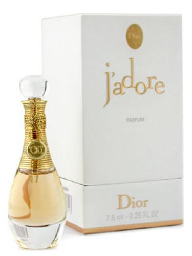 Jadore Extrait De Parfum Christian Dior аромат аромат для женщин