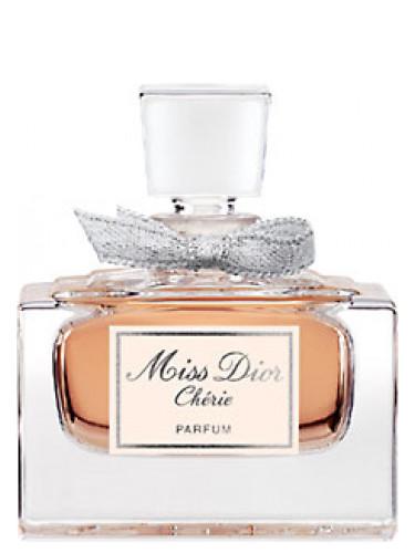 748ddca5cb66 Miss Dior Cherie Extrait de Parfum Christian Dior аромат — аромат ...