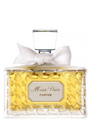 Miss Dior Parfum Christian Dior Perfume A Fragrance For Women 1947