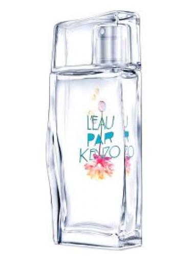 8ac0cf6865 L'Eau par Kenzo Wild Kenzo perfume - a fragrance for women 2011