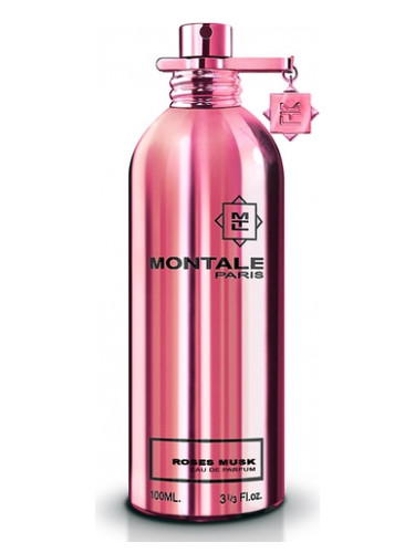 efb0524cc Roses Musk Montale عطر - a fragrance للنساء 2009
