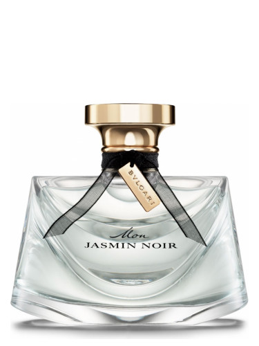 Mon Jasmin Noir Bvlgari Perfume A Fragrance For Women 2011