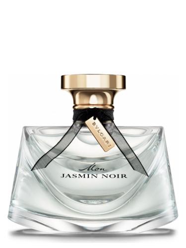 Mon Jasmin Noir Bvlgari аромат аромат для женщин 2011