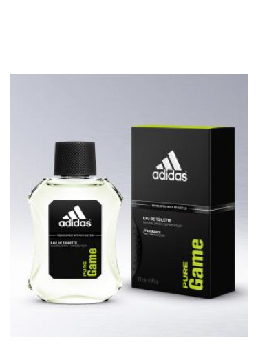Pure Game Adidas cologne - a fragrance for men 2010 879386cdbc