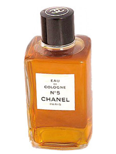 Chanel No 5 Eau de Cologne Chanel perfume - a fragrance for women 1921 4bbe9b64a4