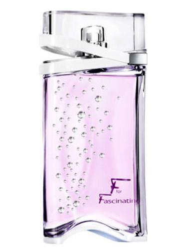 d62fce6cbc7 F for Fascinating Crystal Edition Salvatore Ferragamo perfume - a ...