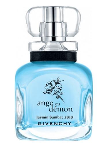 Givenchy Demon Ou Jasmin 2010 Harvest Ange Parfum Sambac qMSpzVU
