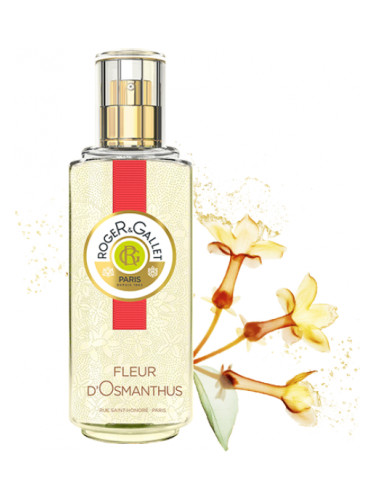 Fleur D Osmanthus Roger Amp Gallet Perfume A Fragrance For Women