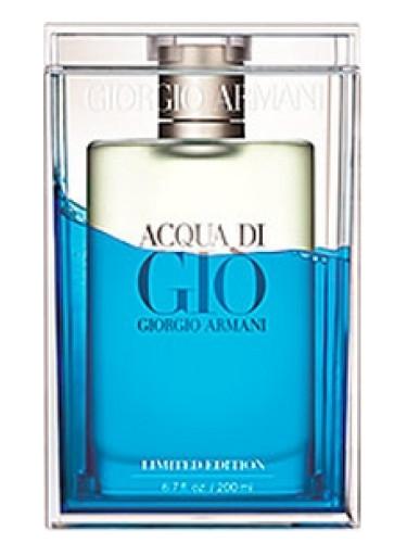 c150876523c11e Acqua di Gio - Acqua di Life Edition Giorgio Armani cologne - a fragrance  for men 2011