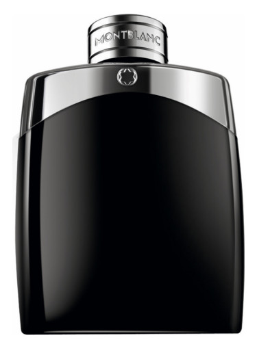 Legend Montblanc Cologne A Fragrance For Men 2011