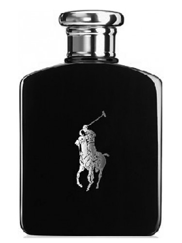 Polo Black Ralph Lauren cologne - a fragrance for men 2005 d75895638494