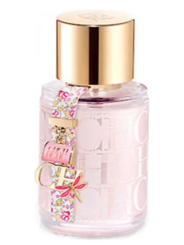6b63923e2e CH L'Eau Carolina Herrera perfume - una fragancia para Mujeres 2011