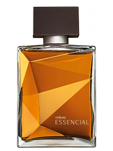 Essencial Masculino Natura colônia - a fragrância Masculino 1995 2f0f2b87db