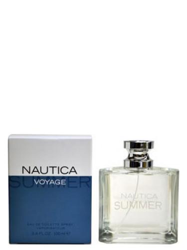 2009 Parfum Nautica Cologne Summer Pour Homme Voyage Un OiuXPkZ