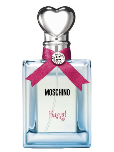 Moschino Funny Moschino Perfume A Fragrance For Women 2007