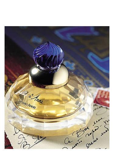 Lettre A Anna Id Parfums عطر A Fragrance للنساء 1996