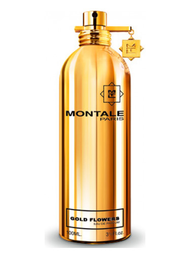 086640d7a Gold Flowers Montale عطر - a fragrance للرجال و النساء 2009