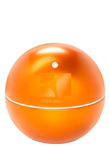 Boss In Motion Orange Made For Summer Hugo Boss одеколон аромат