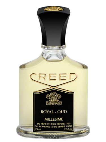 a61d16d5e Royal Oud Creed عطر - a fragrance للرجال و النساء 2011