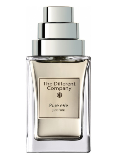 790961911 Pure eVe The Different Company perfume - a fragrance for women and men 2011