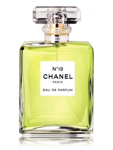 Chanel No 19 Eau de Parfum Chanel perfume - a fragrance for women ff019207dde7