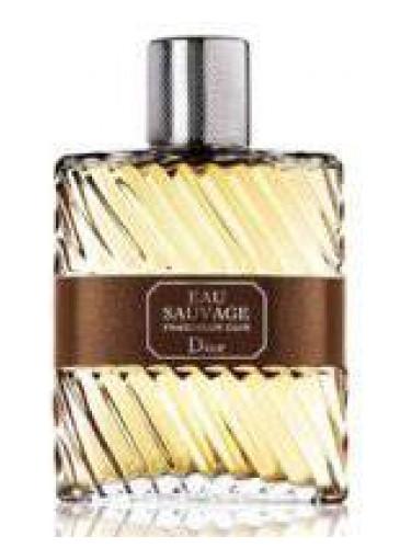 Eau Sauvage Fraicheur Cuir Christian Dior одеколон аромат для