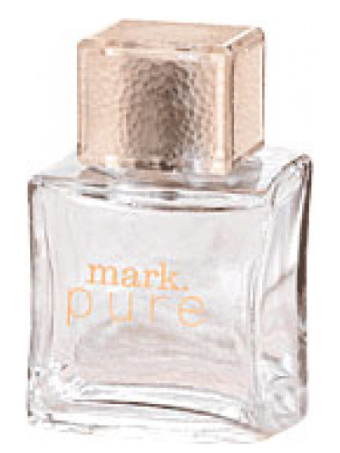 Mark Pure Mark Perfume A Fragrance For Women