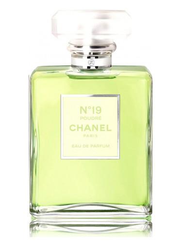 Chanel No 19 Poudre Chanel аромат - аромат для жінок 2011 8bf0d4a0d317c